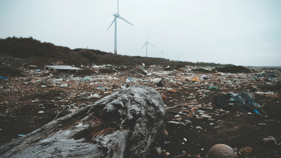 How to effortlessly reduce your company's plastic usage header image
