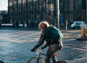 Encouraging sustainable transport should be part of your business practices.