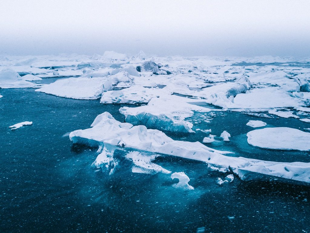 The IPCC report provided stark warnings about the future of our environment.