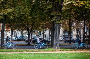 cycling to work tip header image