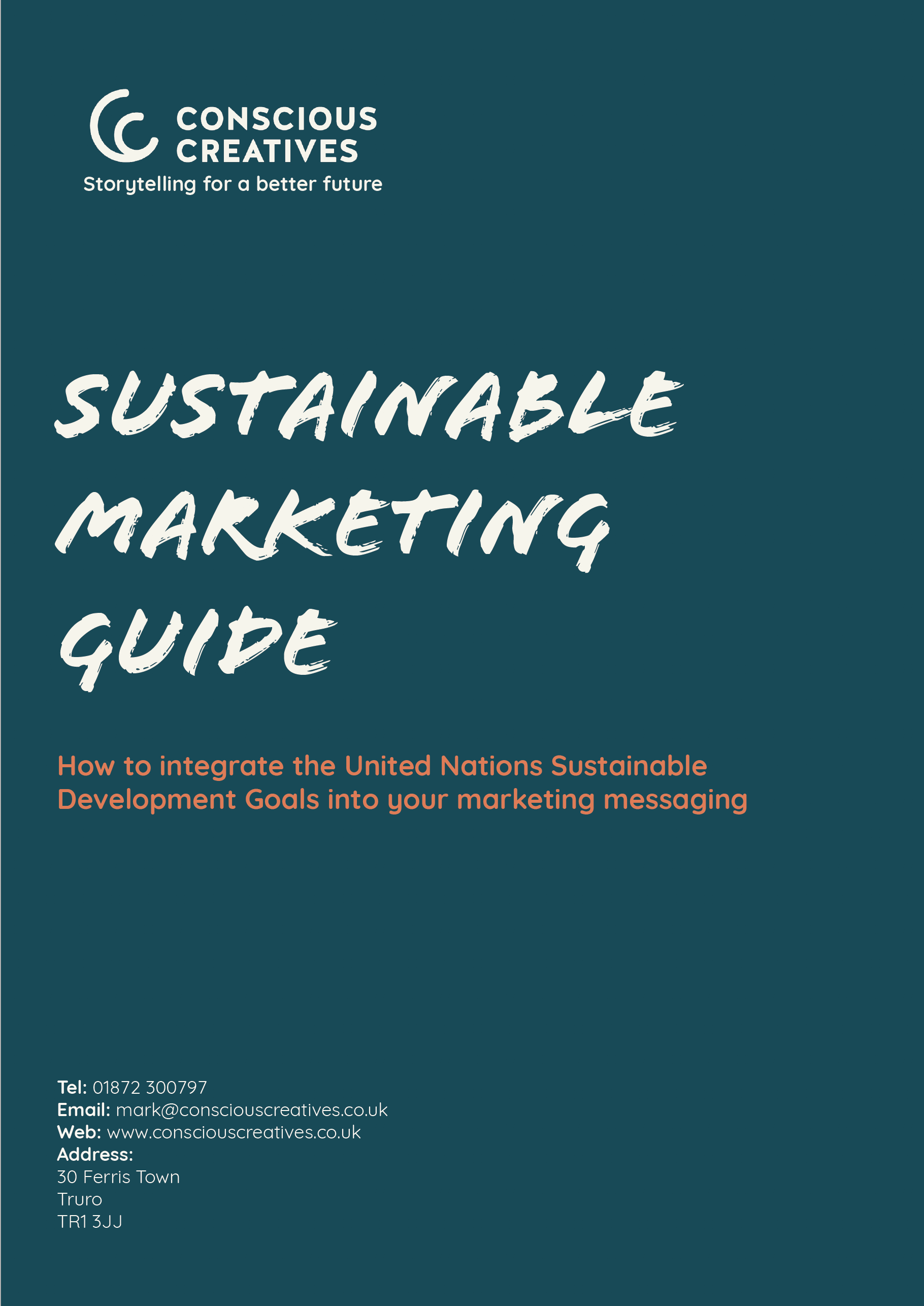 sustainable marketing guide hero shot