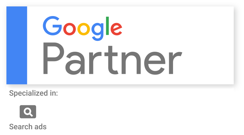 conscious creatives google partnership - impact communications pay per click certification