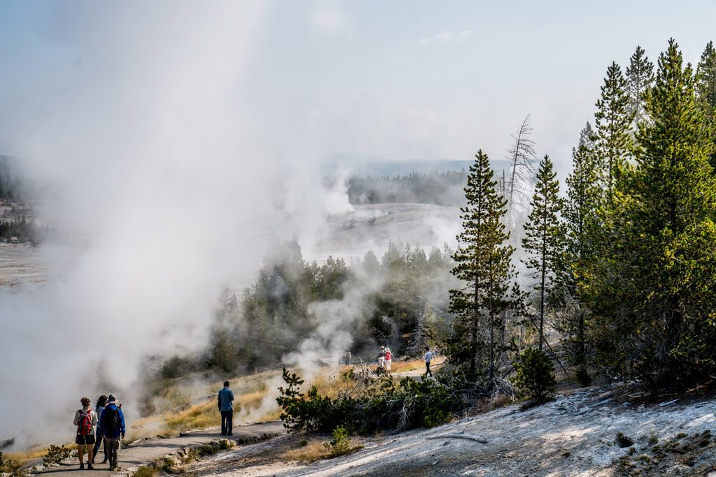 green space sustainability body image 1 - yellowstone park