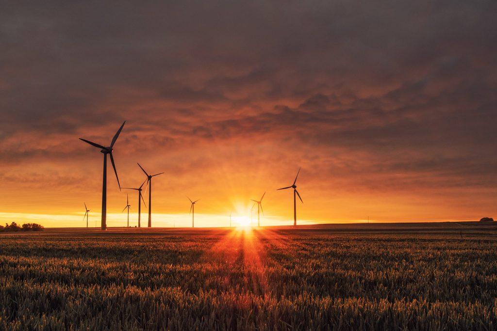 climate crisis - renewable energy