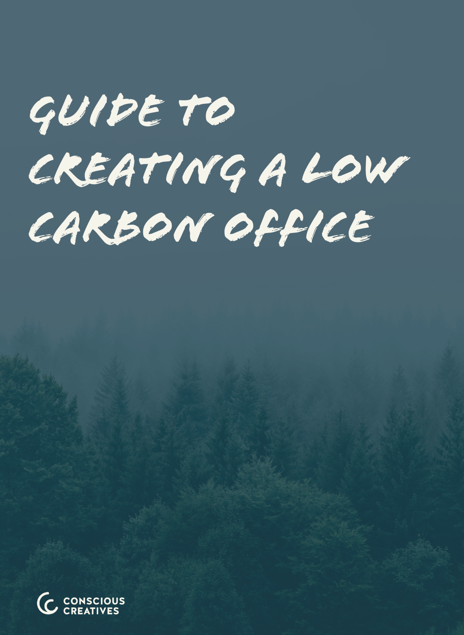 Low Carbon Office Guide Sidebar
